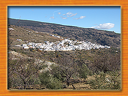 Alpujarra Villages